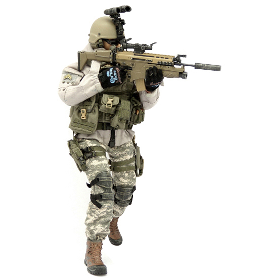 US ARMY 75th RANGER